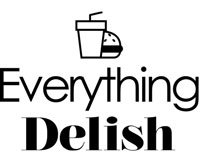 Everythings Delish logo